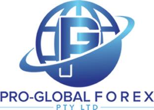 Pro-Global Forex Logo